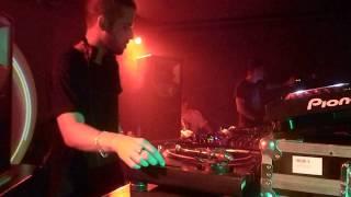 JONAS KOPP @ L'Ostra Club // OPENING SEASON_6/09/14