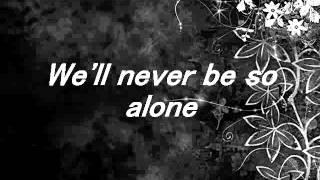 Love Me Now -  Nine Lashes (Lyrics)