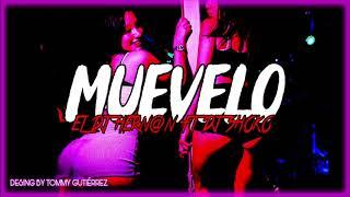 MUEVELO - EL DJ HERN@N ✘ DJ SHOKO - RKT (PONGALO DJ)  (J. MASTERMIX)