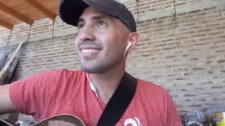 Cover - Abel Pintos - Mariposa - Final Graciosos