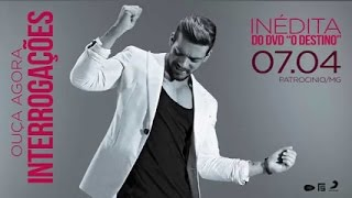 Lucas Lucco Interrogações (AUDIO DVD)