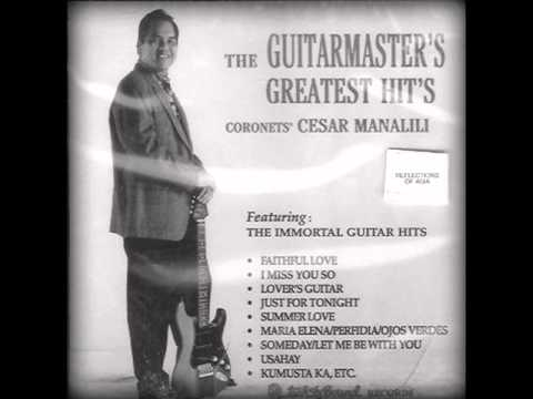 Cesar Manalili - Lover\'s Guitar Chords - Chordify
