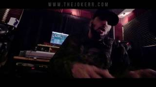 RA The RUGGED MAN Speaks on THE JOKERR