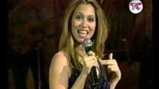 Noelia Candela En Vivo ( Colecciòn Daniel Ruiz )