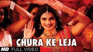 Policegiri Chura Ke Leja Video Song | Sanjay Dutt, Prachi Desai width=