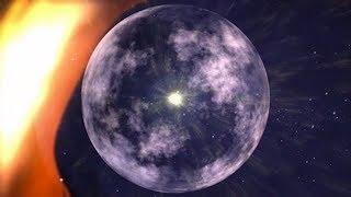 NASA's Voyager 2 Enters Interstellar Space width=