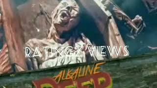 Alkaline Deep Sleep Audio/Did he C@py Tommyleesparta S@NG!?!?!?
