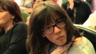 """Reportagem Seminário """"Estudantes com Necessidades Educativas Especiais na ULisboa"""""""