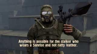 Zone Spice | The Stalker Your Stalker Could Stalk Like