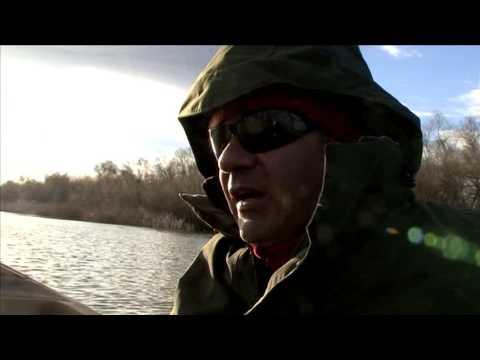 Pescuit de stiuca in Delta Dunarii