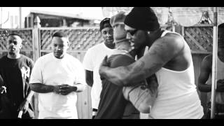 YG feat. Meek Mill - I'm A Thug (Official Video)