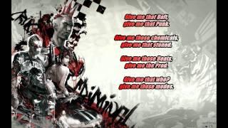 Gimme That Punk - Audio Bully's (lyrics)