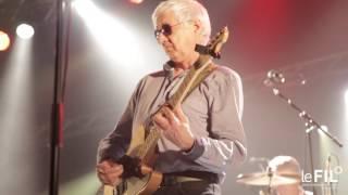Millésime - Canapé - le FIL - en concert le 31 octobre 2015