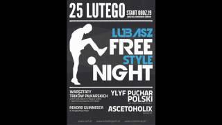 Kafar feat. Mielczar- Wszystko jest w Twoich rękach (Oficjalny utwór Lubasz Freestyle Night)