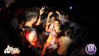 IL MARTEDì BlackBeachParty guest DJ MOIZ @ DEMODè Summer (LaFayette ) 15/7/2014