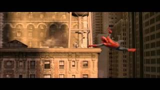Spider-Man 2 (2004) Final Swing 1080p (HD)