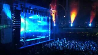 Green Velvet // LIVE //  Detroit - 2011 DEMF - Flash clip