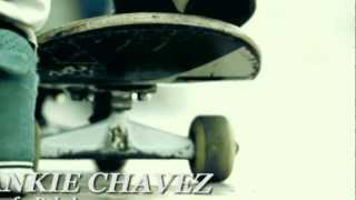 """Dreams of a Rebel"" official video by Frankie Chavez"