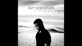 Amnesia - Guy Sebastian