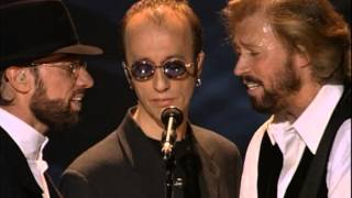 Bee Gees - Morning Of My Life (Live in Las Vegas, 1997 - One Night Only)