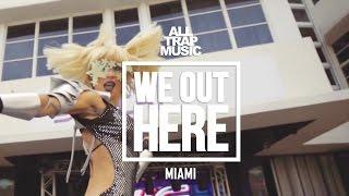 WE OUT HERE: Salva, GTA and Milo & Otis in Miami