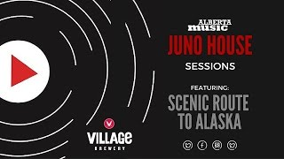 JUNO House Sessions - Scenic Route To Alaska