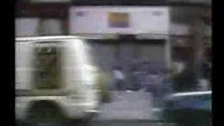 black uhuru - great train robbery