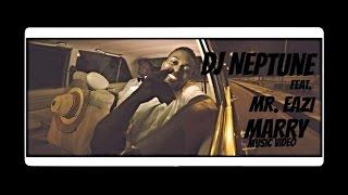 DJ Neptune Ft. Mr Eazi - MARRY (Official Music Video)