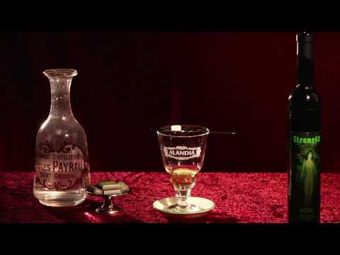 The Bohemian Absinthe Ritual - And why you should avoid it