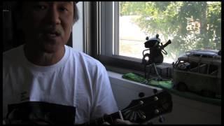Jeans On (David Dundas) ukulele cover