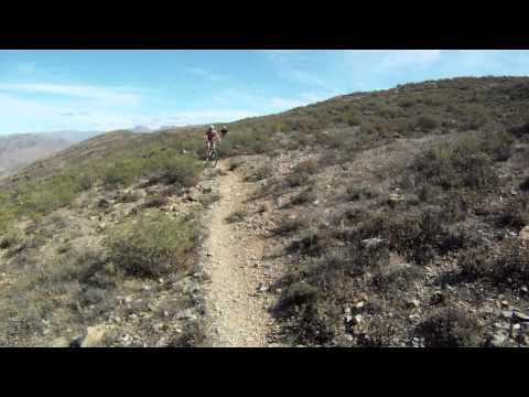 Atlas Descent – Morocco Cycling Holiday with Exodus Travels