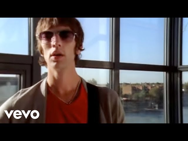 Video oficial de Lucky Man de The Verve