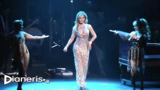 Gloria Trevi | Todos Me Miran | El Amor World Tour | Puerto Rico