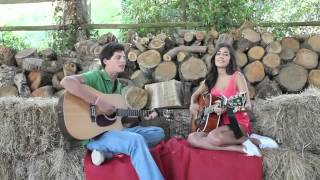 Mia Rose ft. Salvador Seixas singing Pumped Up Kicks - Foster the People2