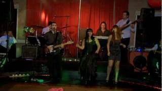Medleyband 2011Seccion Rock 80's - Rolling Stones | Soda Stereo