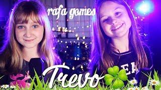 ☘ TREVO (Ana Vitória ft. Tiago Iorc) - RAFA GOMES ft. LUIZA GATTAI