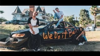 "Tanner Fox ""We Do It Best"" Behind The Scenes Music Video"