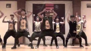 El taxi - Osmani Garcia ft.Pitbull - Coregrafia Jesus NUñez Reggaeton (JL Dance S2do)