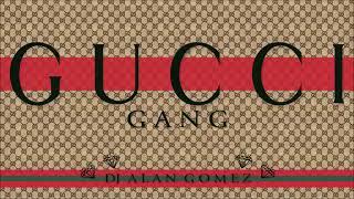 GUCCI GANG Remix- DJ ALAN GOMES 🎶