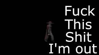 RSMV Shorts - Fuck this shit I'm out