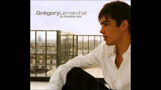 """""""A corps perdu"""", Grégory Lemarchal ( Cover )"""