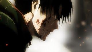 Shingeki no Kyojin「AMV」Livai Rage - King Of The Dead