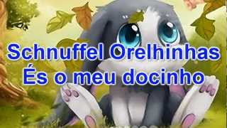 Orelhinhas - És o meu docinho