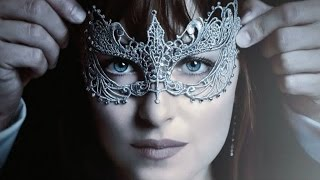 Fifty Shades Darker   official trailer #1 UK (2017) 50 Shades of Grey