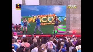 Iran Costa - Chora Me Liga - TVI - Pascoa 2012 - HD