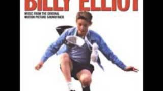 Billy Elliot OST -- London Calling