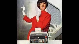 60's magazine adverts (lounge edit)