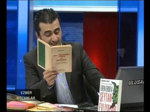 Eren Erdem, Alevilere mum söndü iftirasının nasıl atıldığını açıklıyor!