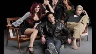 RBD - Amor Fugaz [Audio]