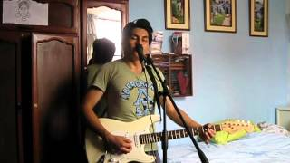 Ritchie  Valens - We belong together cover